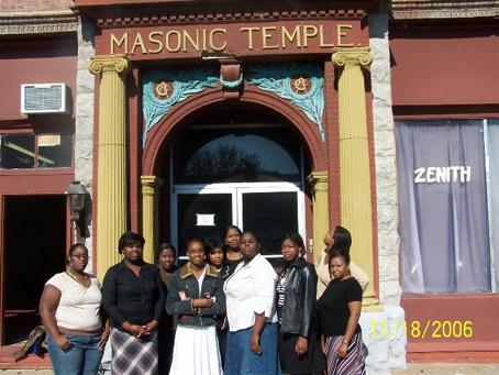 MasonicTemple